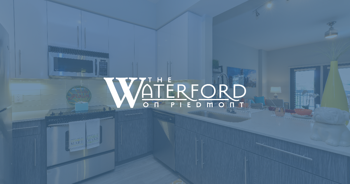 Waterford on Piedmont is a pet-friendly apartment community in ...